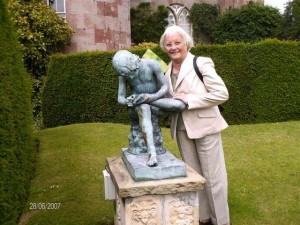 Barbara Bradley 2007