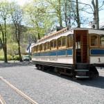 IOM Laxey Railway