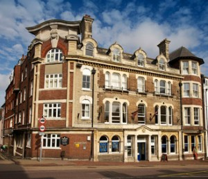 crownhotelweymouth