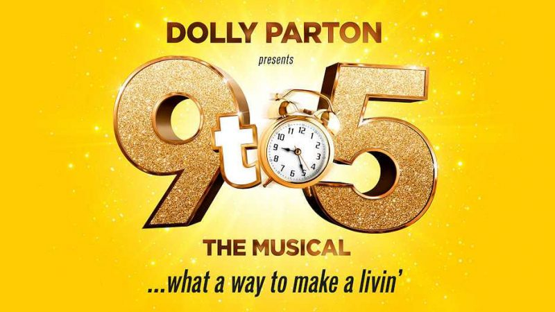 9-5 The Musical – Liverpool- Wednesday 2nd October 2019